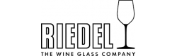 Riedel the wine glass company